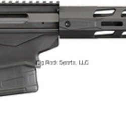 """Ruger Precision Bolt-Action Rifle 308 Win 20"""" 10RD"""