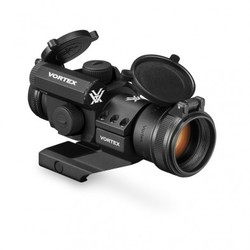 Strikefire II Bright Red Dot 4 MOA SF-BR-504