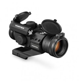 Vortex Strikefire II Bright Red Dot 4 MOA SF-BR-504