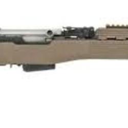 SKS Rifle 7.62x39 W/ATI Stock Installed Dark Earth