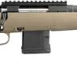 "Ruger American Ranch Bolt Action Rifle 5.56 Nato 5 Rnd AR Mag 16.1"""