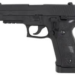 KJ Works P226 CO2 Full Metal Airsoft Pistol