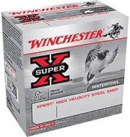 "Winchester Winchester Super-X Xpert Shotshell 12 GA 3"" #4 1-1/4oz 1400 fps 25RDS"