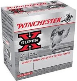 "Winchester Winchester Super-X Xpert Shotshell 12 GA 3"" #2 1-1/4oz 1400 fps 25Rnd"