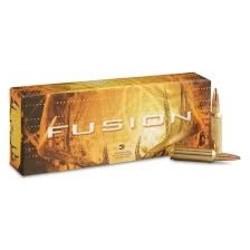 Fusion Rifle Ammo 300 WSM, 150 Grains, 3250 fps, 20ct