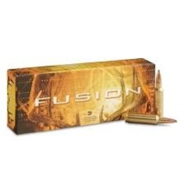 Fusion Fusion Rifle Ammo 300 WSM, 150 Grains, 3250 fps, 20ct