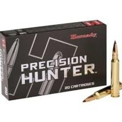 Hornady Precision Hunter 300 Win Mag 200Gr ELD-X 20Rnd