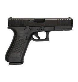 Glock Glock G17 GEN 5 MOS 9x19 10 Rounds