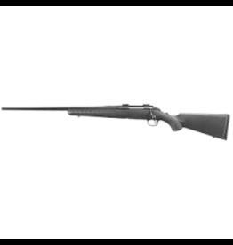 Ruger Ruger American Standard Bolt Action Rifle 30-06 SPR Matte Blk Syn Stk 4+1 Rnd