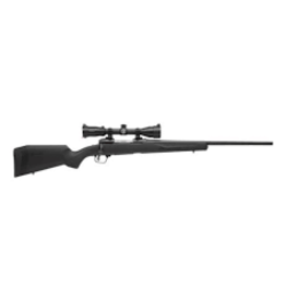 Savage Savage 110 Engage Hunter XP Bolt Action Rifle 7mm RM 3-9x40 Bushnell Trophy Scope