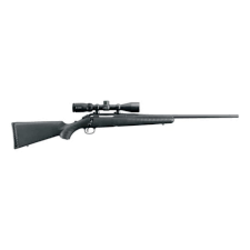 "Ruger American Bolt-Action Rifle Combo 308 Win 22"" Barrel w/Vortex Crossfire II 3-9x40 Riflescope"