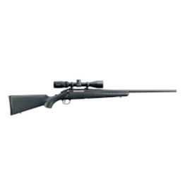 """Ruger Ruger American Bolt-Action Rifle Combo 270 Win 22"""" Barrel w/Vortex Crossfire II 3-9x40 Riflescope"""