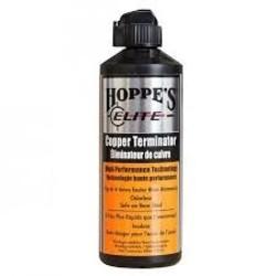 Hoppe's Copper Cutter Terminator 4oz Biodegradable