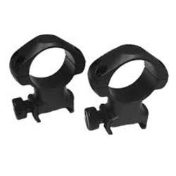Scorpion 30mm High Rings
