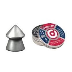 Crosman Pointed Pellet .177 Caliber 7.4Gr 500ct