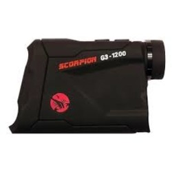 scorpion G3-1200 Laser Rangefinder 1200 YD