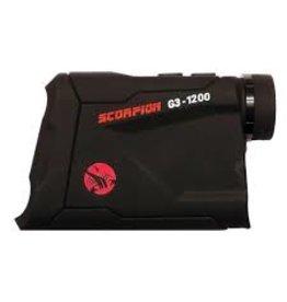Scorpion scorpion G3-1200 Laser Rangefinder 1200 YD
