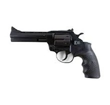 "Alfa Proj. 251 Blued .22LR 4.5"" Black"