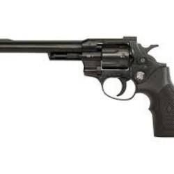 Arminius HW 7.6  Revolver .22LR