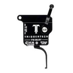 TriggerTech Remington 700 Black Flat Primary Trigger PVD