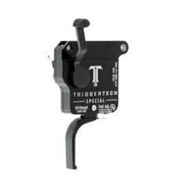 Trigger Tech TriggerTech Remington 700 Special Two Stage 1.0-3.5lbs PVD Black Flat