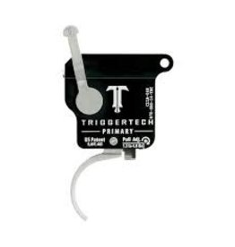 Trigger Tech TriggerTech Remington 700 Special 1.0-3.5lbs Curved Lever Right