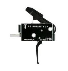 Trigger Tech TriggerTech AR10 Adaptable 2.5-5.0lbs PVD Flat