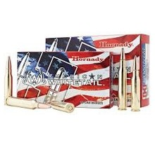 American Whitetail 270WIN  130gr 20ct X 10