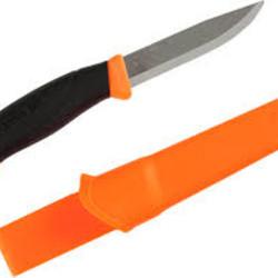 Moraknil Knife Orange
