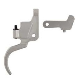 Timney Triggers 110 Ruger m77 MKII Trigger Stainless