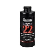 Alliant Powder Reloader 22 Powder 1LB