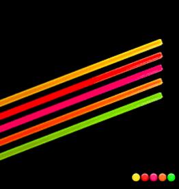 "Truglo TruGlo Replacement Fibers .060 x 5.5"" 5ct"