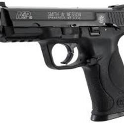 KWC M&P 40 Blowback Airsoft Pistol