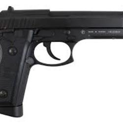KWC PT92 M9 Co2 Blowback Airsoft Pistol