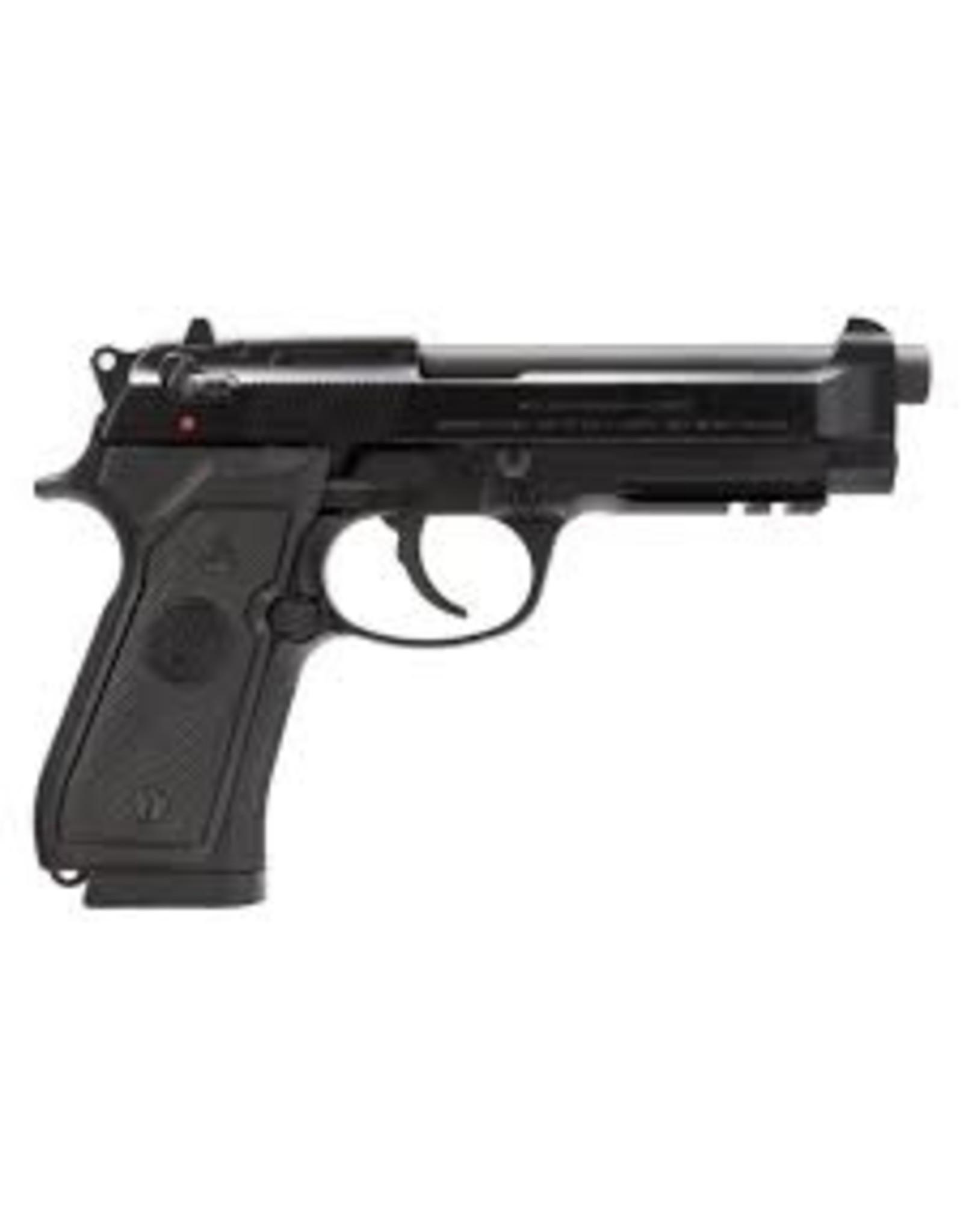 Beretta Beretta 92A1 Type F 9mm Double/Single