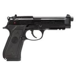 Beretta 92A1 Type F 9mm Double/Single