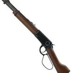 Henry Mare's Leg Lever Action Pistol .22 S/L/LR H001ML