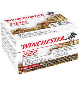 Winchester Winchester 222 .22lr 36gr