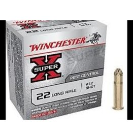 Winchester Winchester .22 LR #12 shot