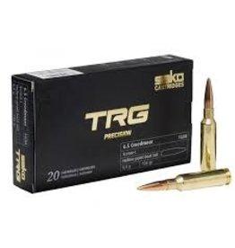 sako Sako TRG precision 6.5 creedmoor 136gr