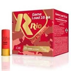 Rio Game load 2 3/4 #7.5 16ga