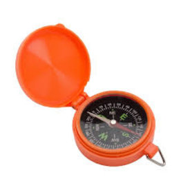 Allen Allen pocket compass