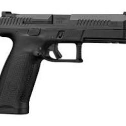 CZ P-10F Semi-Auto Pistol 9mm Polymer Cal.9x19 10rnd