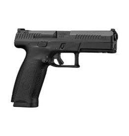 CZ CZ P-10F Semi-Auto Pistol 9mm Polymer Cal.9x19 10rnd