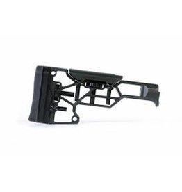 MDT MDT Skeleton Rifle Stock Fixed Interface SRS Short Cerakote Black
