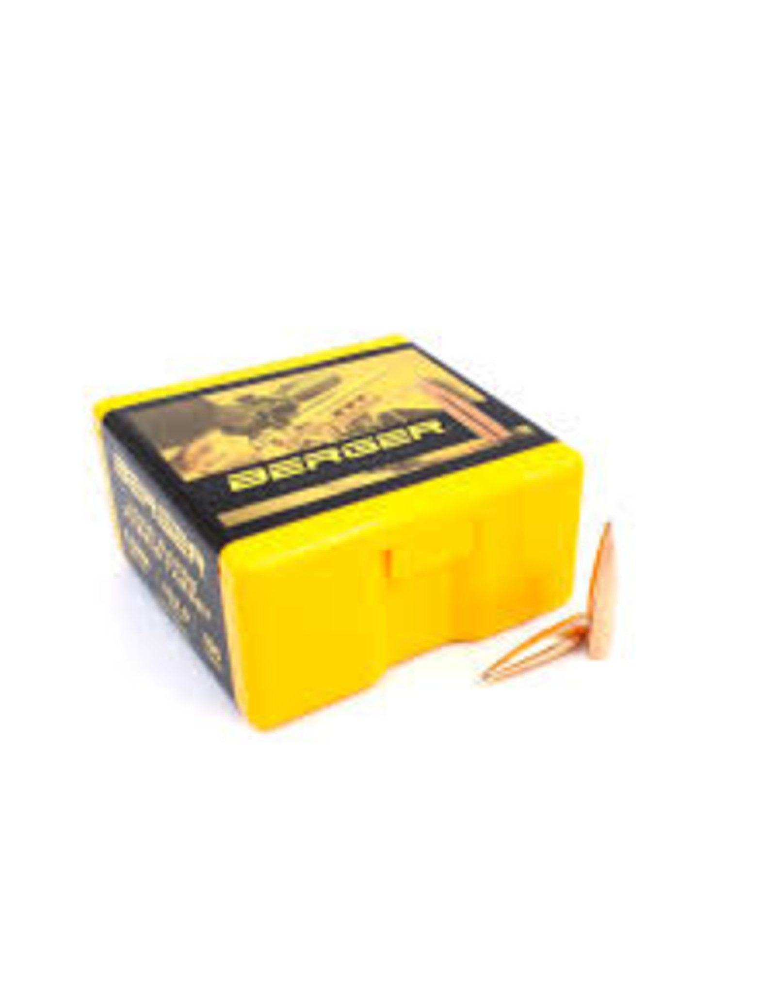 Berger Berger .244 DIA. 153.5GR LR 6.5mm 100ct