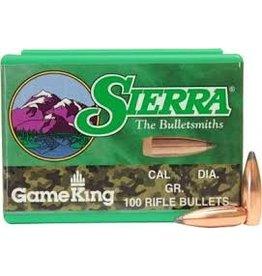 Sierra Sierra .243 DIA. 6mm 100GR Spitzer 100ct