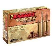 Barnes Vor-tx 5.56x45MM 70GR TSX BT 20ct