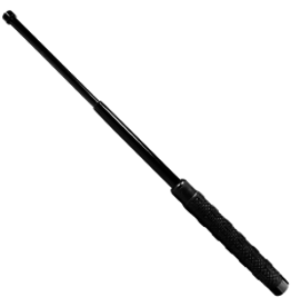 """Smith&Wesson Smith & Wesson Heat Treated Collapsible Baton Black 21"""""""