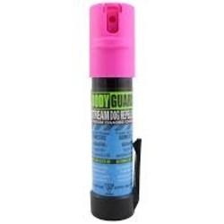 Bodyguard Dog Spray Pink 20g